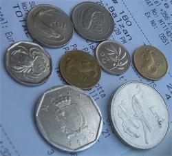 Malta Geld