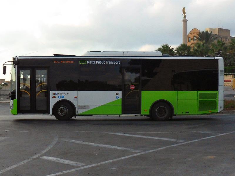 artikel gratis openbaar vervoer